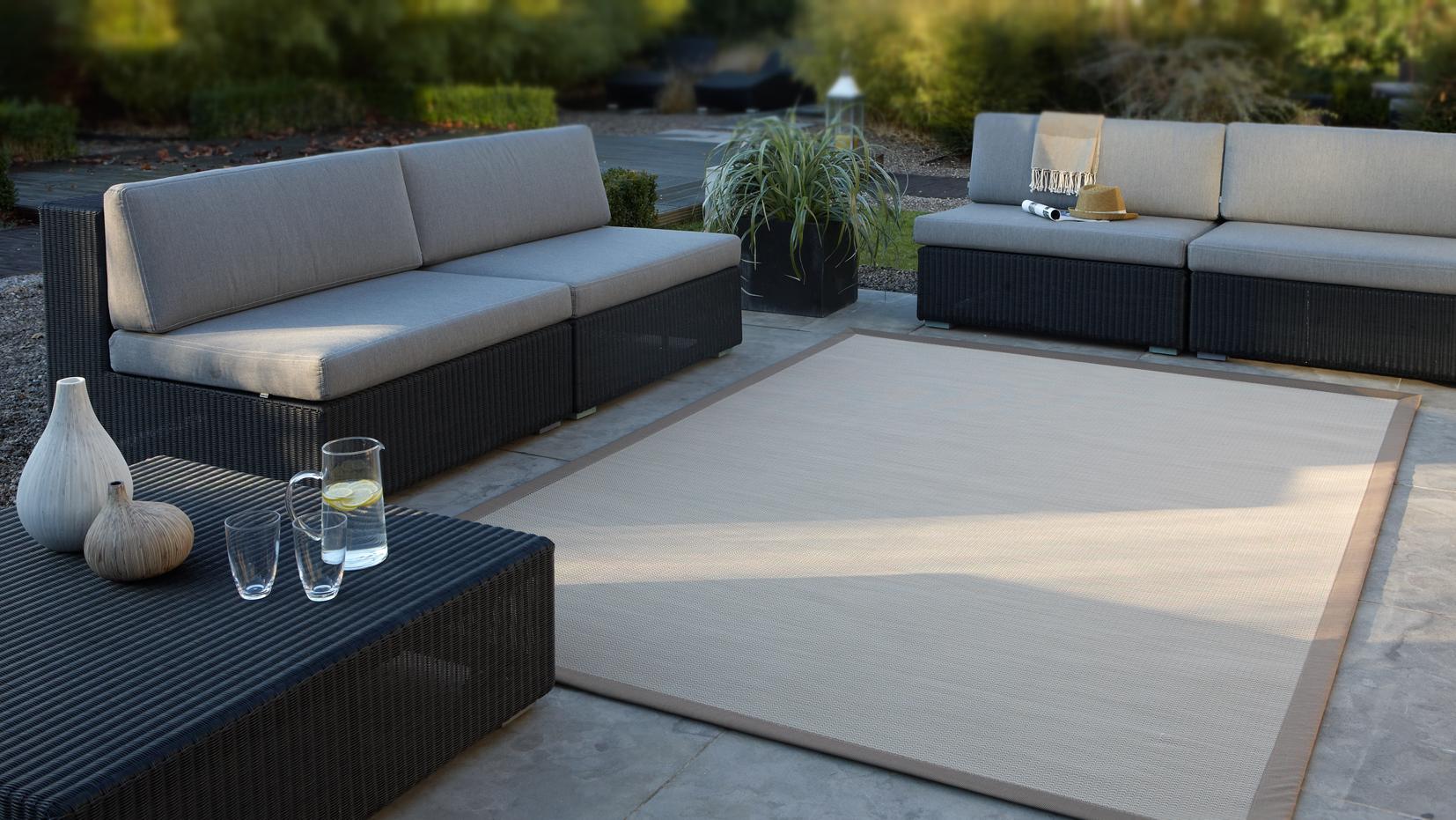 Dickson - Outdoor rug